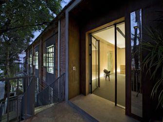 富裕型140平米别墅公装风格其他区域装修图片大全