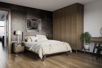 经济型50平米公寓北欧风格卧室效果图