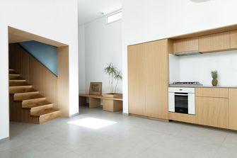 100平米日式风格走廊图片