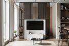 3万以下40平米小户型现代简约风格客厅图片
