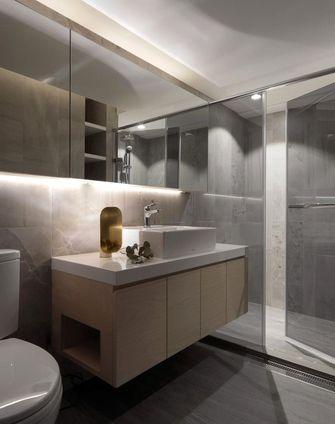 70平米公寓北欧风格卫生间装修效果图