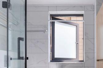 15-20万三室一厅现代简约风格卫生间欣赏图