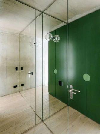 豪华型120平米公寓现代简约风格卧室装修案例