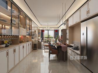 10-15万110平米三中式风格客厅设计图