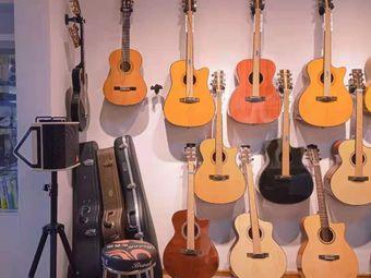 道格月亮音乐室