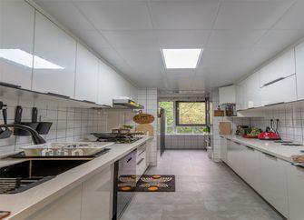 豪华型90平米北欧风格厨房装修案例