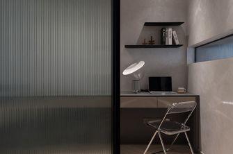 富裕型80平米日式风格书房设计图