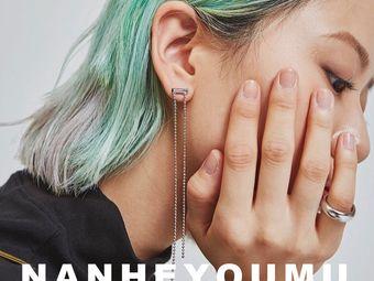 南合有目IN-hairshop(体育路店)