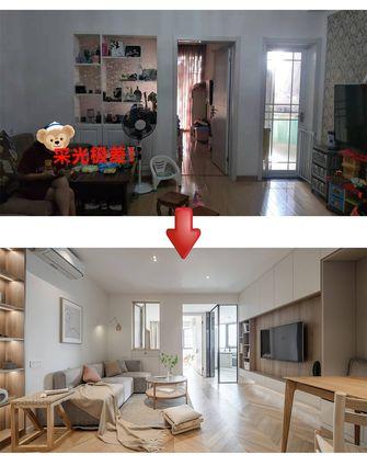 经济型60平米公寓北欧风格其他区域图片