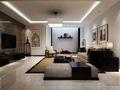 140平米一室一厅中式风格其他区域图