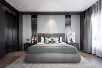 20万以上140平米三室两厅现代简约风格卧室图片