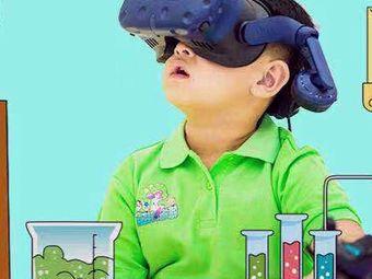 VR科学探索中心(恒隆广场店)