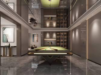 140平米复式轻奢风格健身房欣赏图