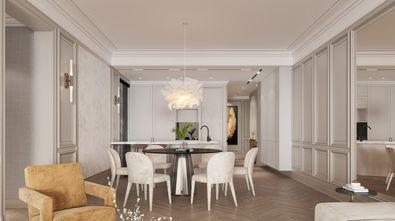 20万以上140平米四室两厅美式风格餐厅装修效果图