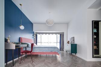 15-20万120平米三法式风格卧室欣赏图