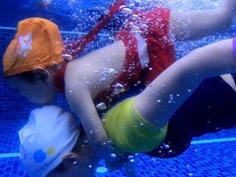 酷游国际亲子游泳俱乐部