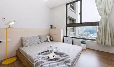 5-10万60平米公寓欧式风格卧室装修效果图