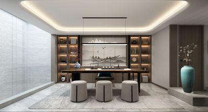 140平米四室三厅中式风格其他区域装修效果图