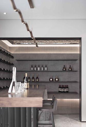 140平米别墅轻奢风格储藏室装修效果图