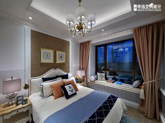 20万以上140平米地中海风格卧室图片