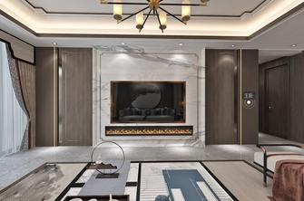 140平米三室两厅中式风格其他区域欣赏图