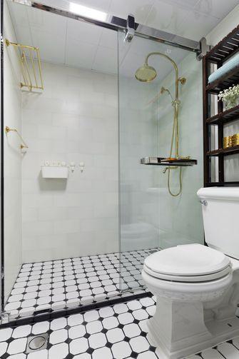 5-10万三室一厅美式风格卫生间图片大全