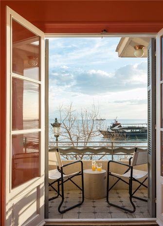 豪华型130平米三东南亚风格阳台欣赏图