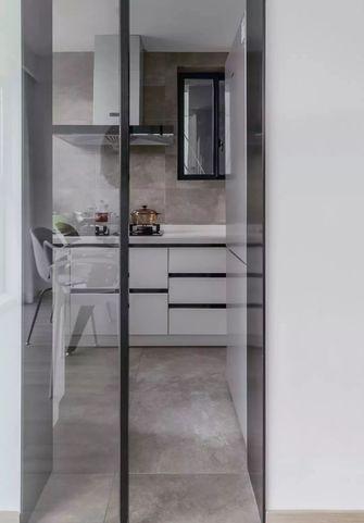 富裕型三室一厅欧式风格厨房装修案例