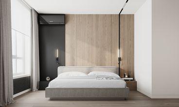 3-5万50平米现代简约风格卧室装修案例