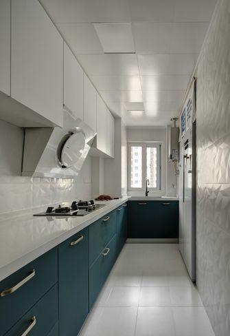130平米三混搭风格厨房装修图片大全