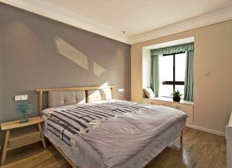 10-15万100平米三北欧风格卧室装修效果图