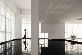 140平米一居室现代简约风格其他区域装修案例