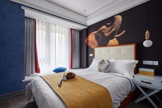 豪华型80平米复式法式风格卧室设计图