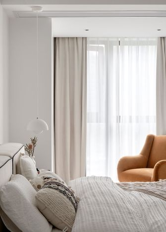 3-5万现代简约风格卧室设计图