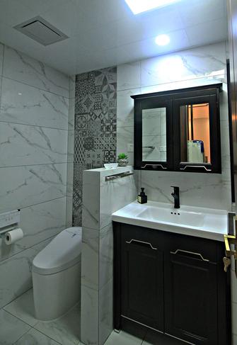 10-15万110平米三室两厅中式风格卫生间效果图