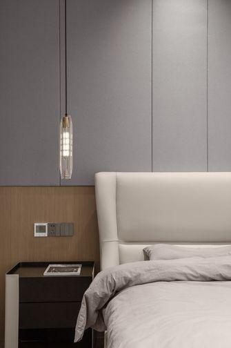 120平米四室一厅现代简约风格卧室图片