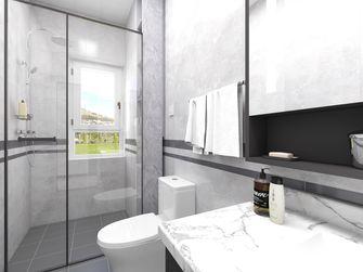 15-20万120平米三室两厅轻奢风格卫生间图片