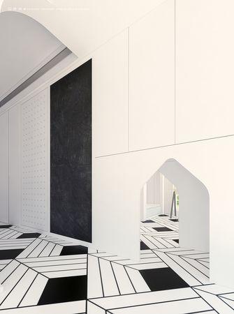 20万以上140平米别墅混搭风格青少年房图