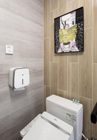 经济型三室两厅北欧风格卫生间装修图片大全