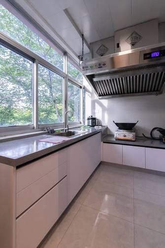 豪华型140平米公装风格厨房装修效果图