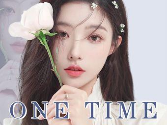 OneTime美发沙龙(汉水路店)