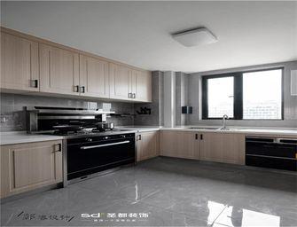 20万以上130平米四室四厅中式风格厨房图