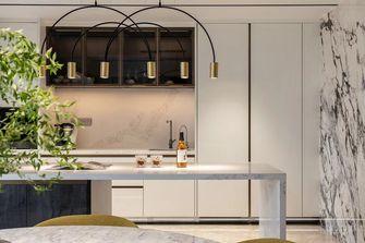 140平米三室一厅现代简约风格其他区域装修案例