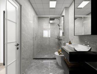 100平米三室一厅轻奢风格卫生间装修效果图