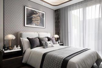 5-10万60平米中式风格卧室欣赏图