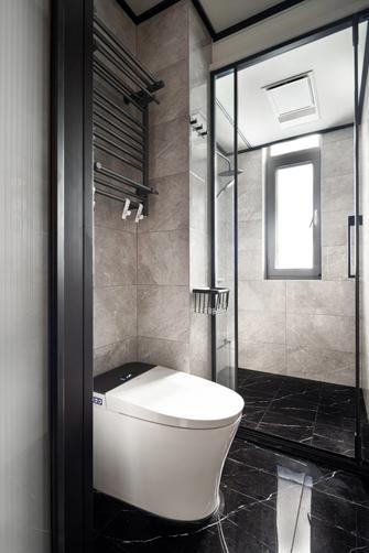 富裕型80平米新古典风格卫生间装修案例