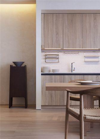 富裕型110平米一居室中式风格厨房装修效果图