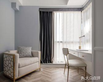 10-15万120平米三美式风格卧室装修图片大全