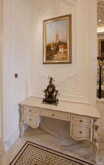 豪华型140平米法式风格其他区域效果图
