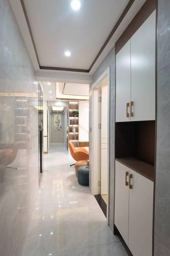 15-20万130平米四室两厅现代简约风格玄关装修图片大全